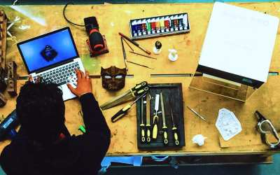 Trade School 2.0: A Santa Fe Training Program Fights Against Manufacturing's Skills Gap