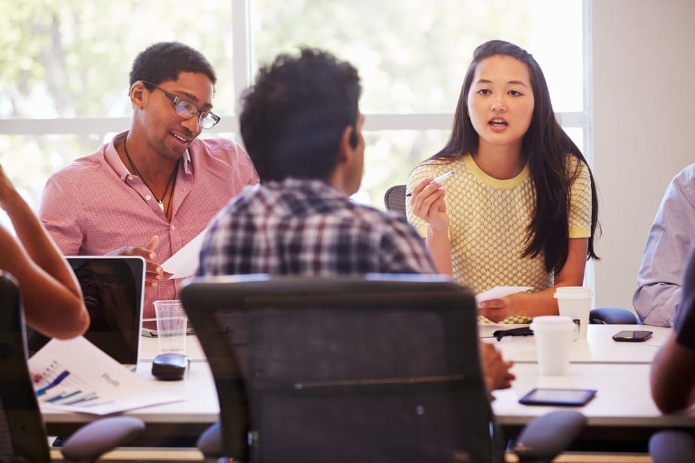 4 Expert Tips For Improving Your Team Collaboration Skills