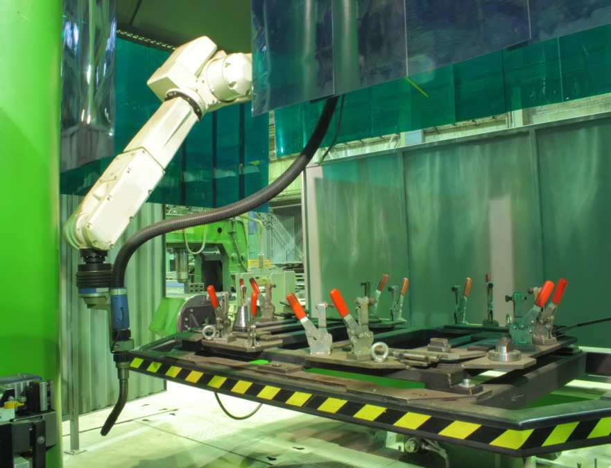 GE Adds More Robots to Its Service Workforce