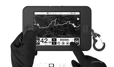 Earl: A New Ironman Tablet for Field Duty?