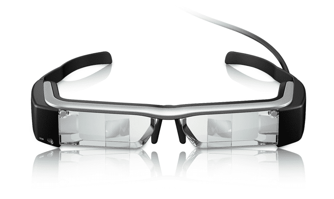 Smart Glasses Make Their Field Debut With Israeli Technicians