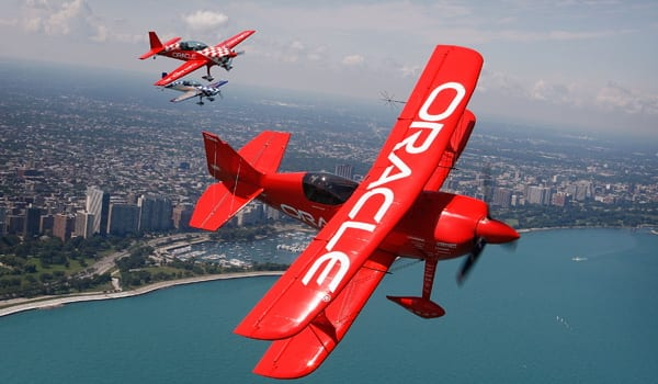 Oracle's Latest CRM Acquisition Not Enough to Slow Salesforce Momentum