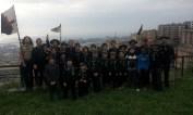 Gruppo FSE Ge 1 - apertura anno 2013