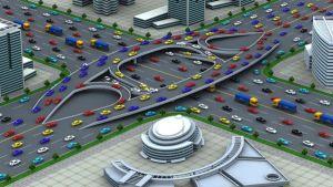 lock free traffic flow