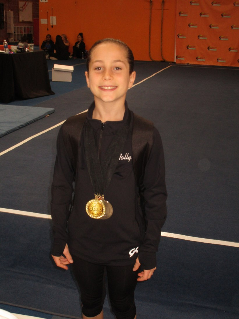 State Silver Medalist 2018