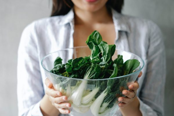 Vegetarians should follow these 9 tips to lose belly fat.