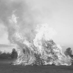 Photo Feu formation incendie