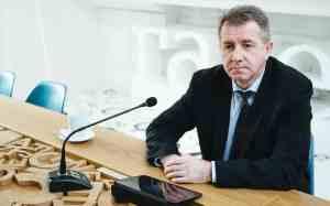 Заместитель главы ФСИН покинул свой пост - он больше не может терпеть происходящее в колониях