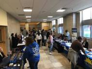 Mental Health Awareness fair