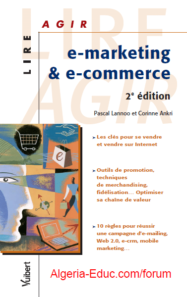 e-marketing et e-commerce