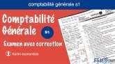Correction examen comptabilité générale