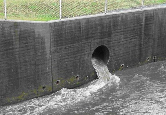 New Orleans is Getting Wise with Water