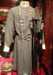 General-Gardner-uniform