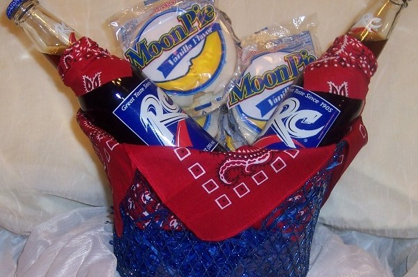 RC Cola and a Moon Pie