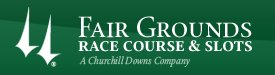 Fair Grounds Helps Neighborhood