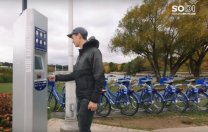 Pedal Power Advocate Raises Concerns about Commericial Bicycle Rentals in Neighborhood Parks