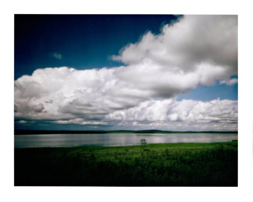Finland SS93 Lake Sotkajärvi 4, ©Luca Baldassari 2015