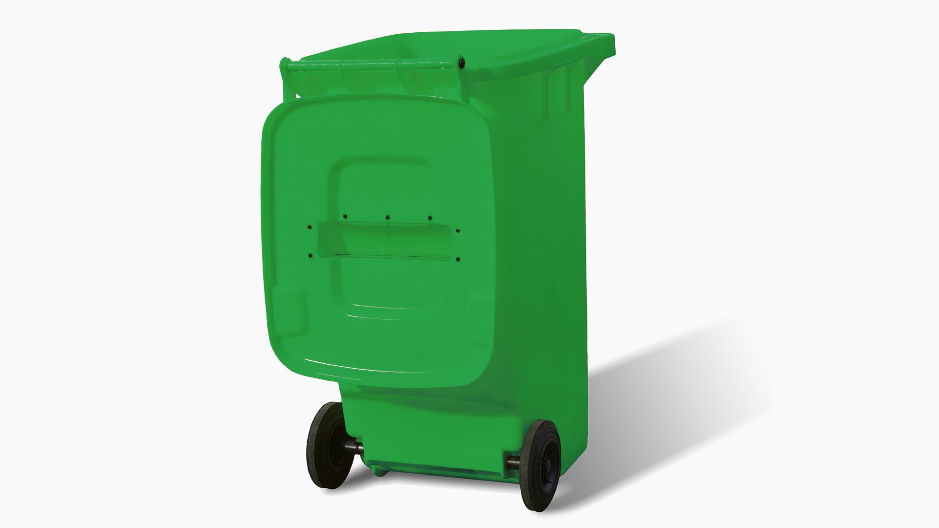 green bin fsm