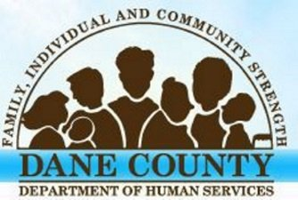Dane County Department of Human Service Logo
