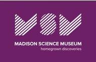 Madison Science Museum Logo