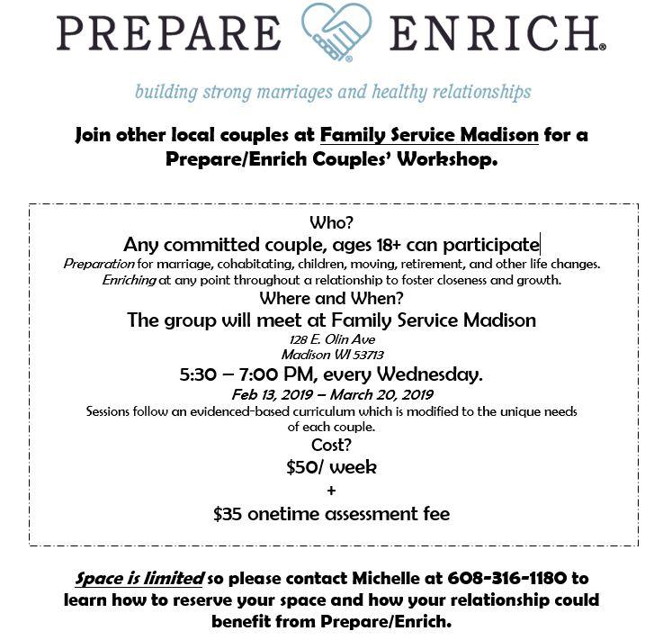 Prepare Enrich