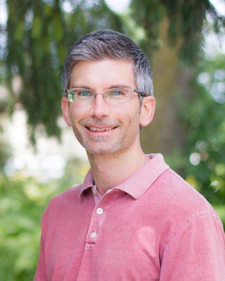 Therapist Mark C.