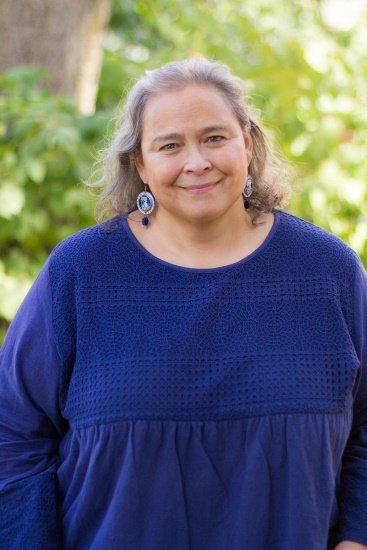 Therapist Teri V.