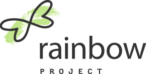 Logo for Rainbow Project