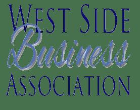 Logo for West Side Business Association