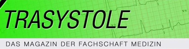 Aktuelle Ausgabe: Extrasystole Nr. 9 – SoSe 2019