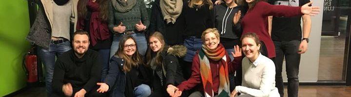 Fachschaft Medizin Uni Düsseldorf hat sein/ihr Titelbild …