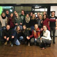 """Neue Veranstaltung: Treffen Zum Block """"klinisches Denken Und Handeln In Diagnostik Und Therapie"""""""