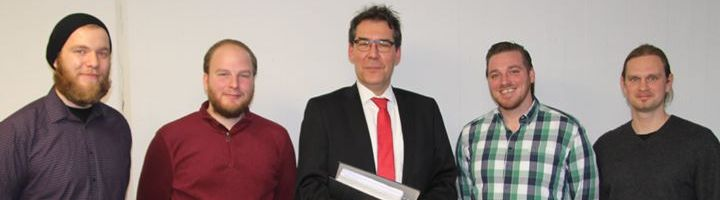 Fachschaft Medizin Uni Düsseldorf hat AStA der HHU Düsseldorfs …