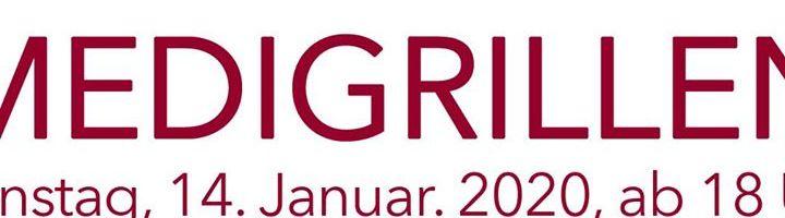 Neue Veranstaltung: Medigrillen Abglühen