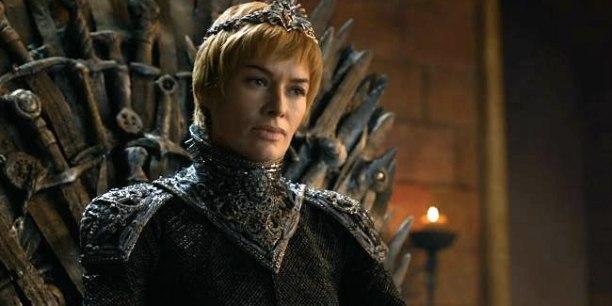 Resultado de imagem para cersei lannister 8 temporada
