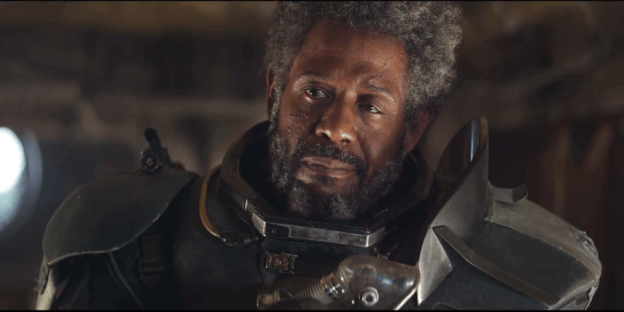 Image result for saw gerrera