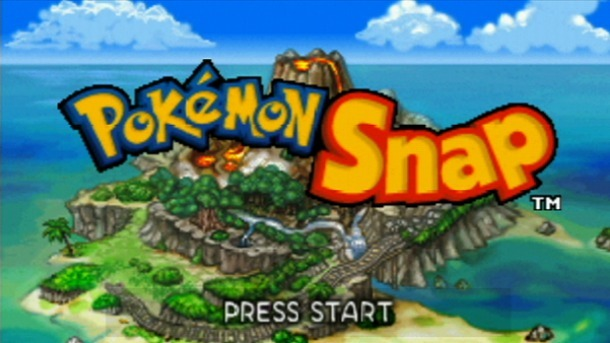 Image result for how many pokemon are in pokemon snap