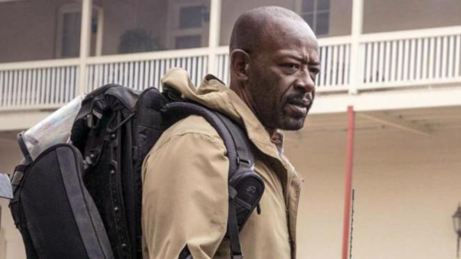 Will Morgan ever come back to'The Walking Dead'?