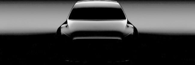 Image result for Tesla Model Y
