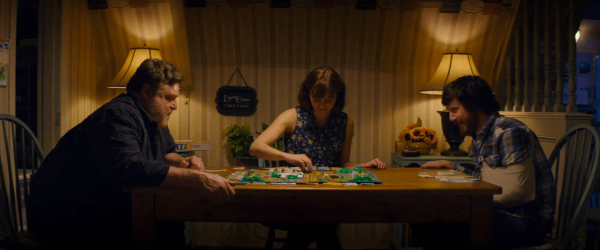 De cast van 10 Cloverfield Lane