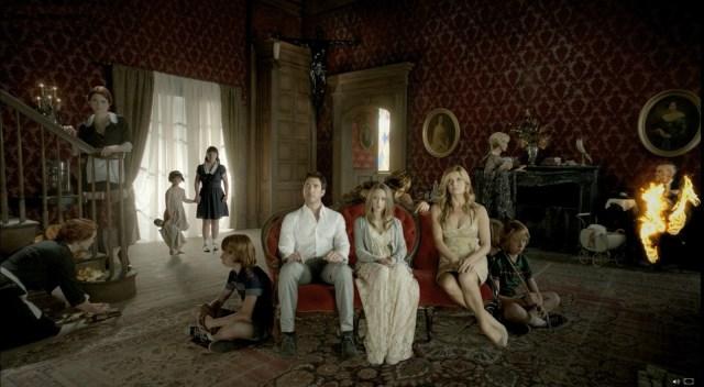 Resultado de imagen de american horror story season 1