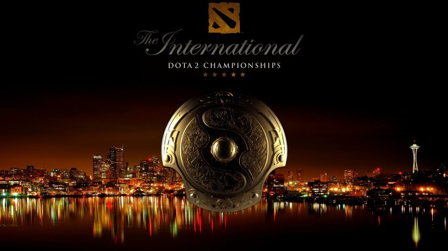 The International 2015 The Biggest Prize Pool In ESports