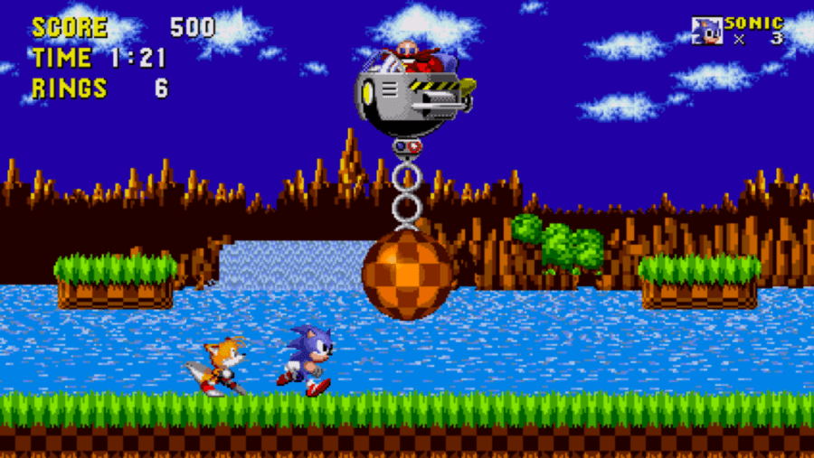 Sonic and Other Classic Sega Games Are Coming to Mobile for Free     Relive the classic on your mobile devices
