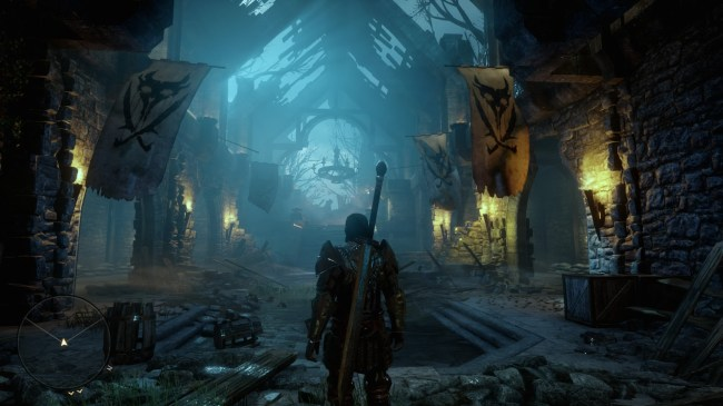 Dragon Age 4 Release Date May Be Biowares Top Priority