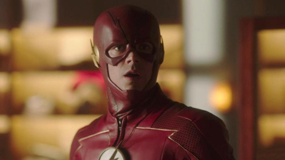 Image result for the flash cw season 4