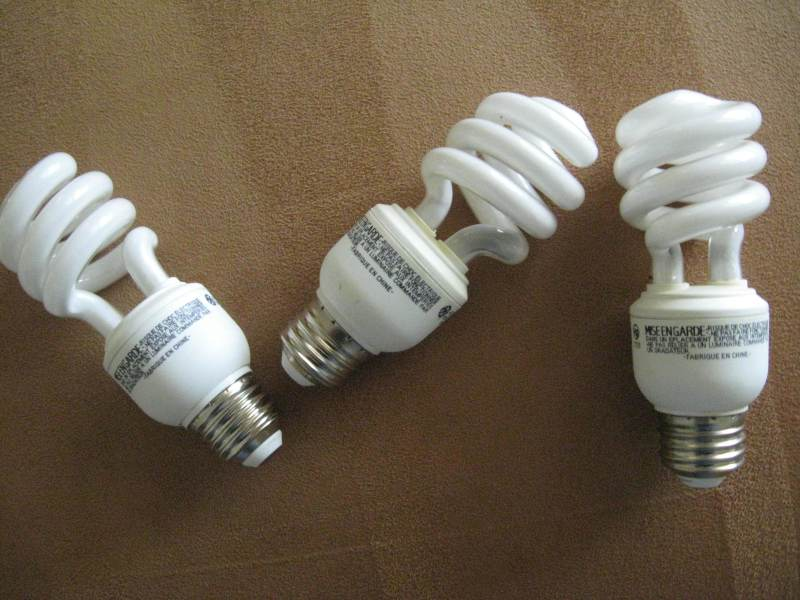 Why General Electric Broke Up With CFL Light Bulbs and Hooked Up     The spiral bulbs shone brightly  but economic prospects are dim