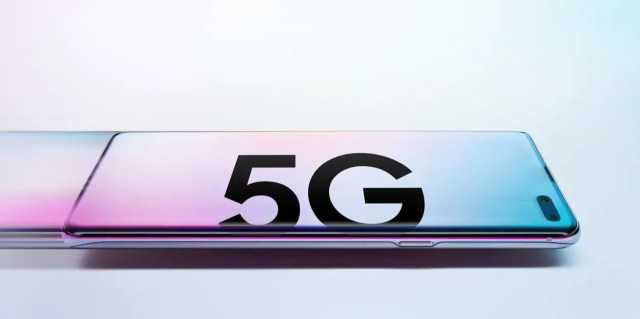 Image result for Galaxy S10 5G