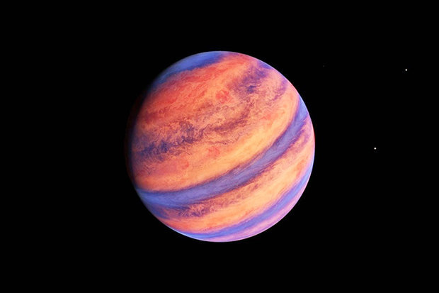 Scientists Find Strong Magnetospheres Cause Gas Giants ...