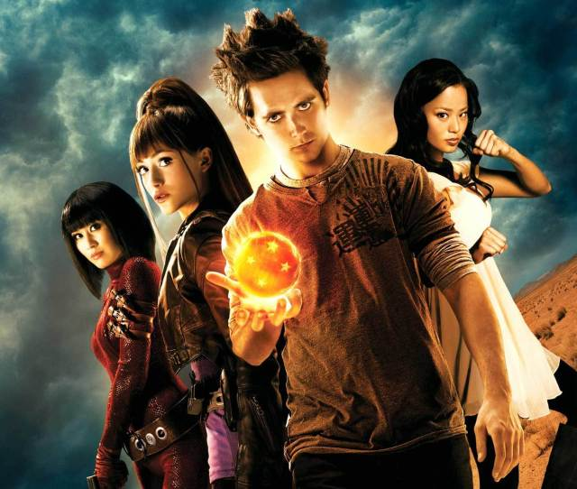 Dragon Ball Evolution Went Down In History As One Of The Most Globally Hated Live Action Adaptations Of All Time