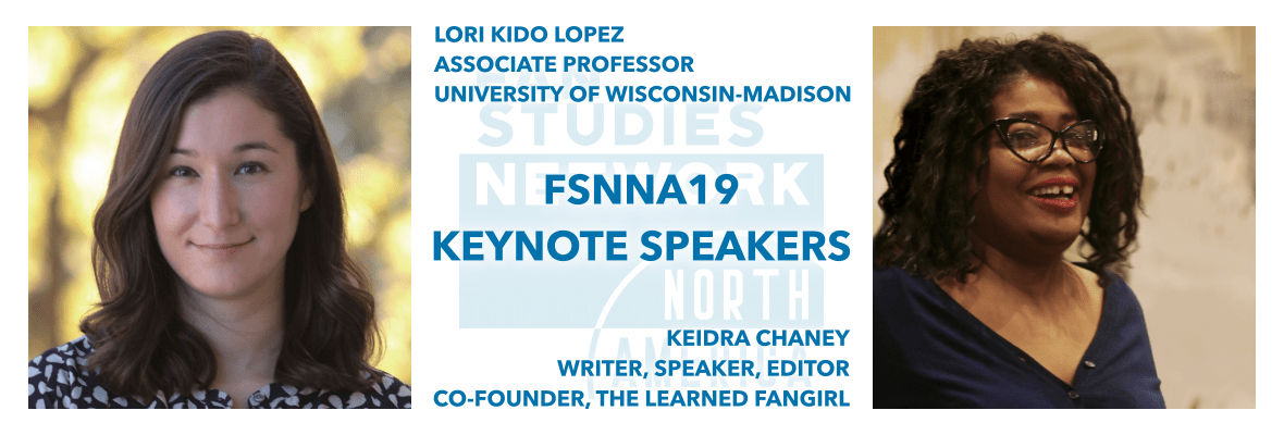FSNNA19 Keynote Speakers Banner